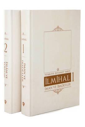 Diyanet İşleri Başkanlığı Yayınları - Diyanet İşleri İslam İlmihali