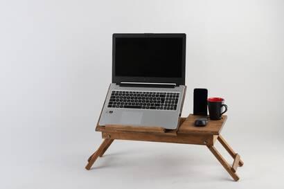 - Dosso Laptop Desk