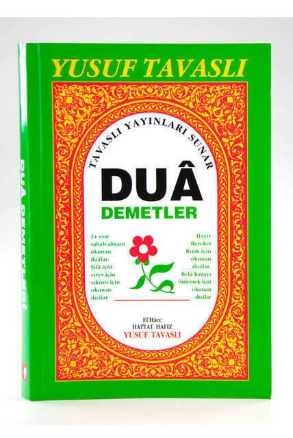 Duâ Demetleri-1314