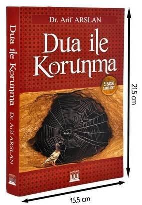 SENA YAYINLARI - Dua ile Korunma-1283