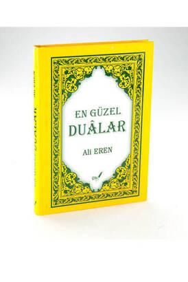 Çile Yayınları - En Güzel Dualar - Ali Eren - Çile Yayınları-1325