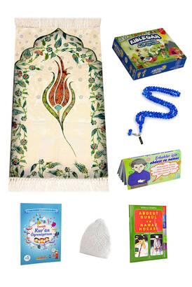 İhvan - Erkek Çocuklarına Özel Ramazan Seti - 3