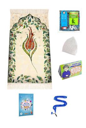 İhvan - Erkek Çocuklarına Özel Ramazan Seti - 4