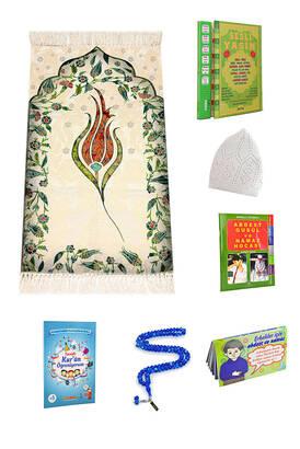 İhvan - Erkek Çocuklarına Özel Ramazan Seti - 5