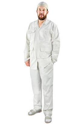 İhvan - Erkek Safari Takım Taş Rengi-1173