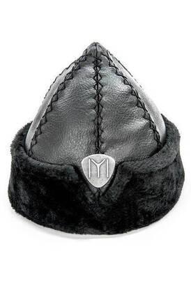 İhvan - Ertuğrul Börk Şapka - Garson Boy 5-8 Yaş - Siyah - 2029