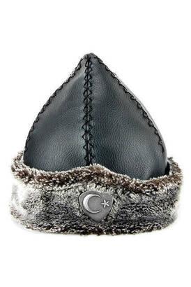 İhvan - Ertuğrul Börk Şapka - Gri - 2009