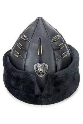 İhvan - Ertuğrul Şapkası 1999 Siyah Renk