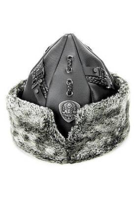 İhvan - Ertuğrul Şapkası 2001 - Gri Renk
