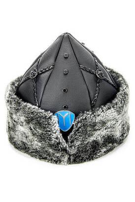 İhvan - Ertuğrul Şapkası 2002 - Gri Renk