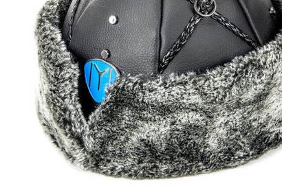 Ertuğrul Şapkası 2002 - Gri Renk