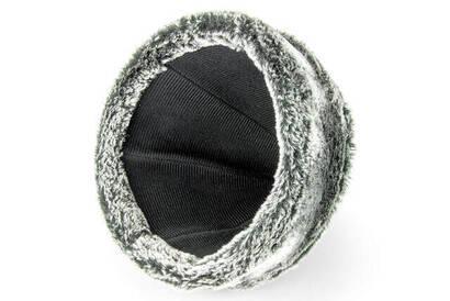 Ertuğrul Şapkası 2005 - Gri Renk