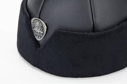 Ertuğrul Şapkası 2005 - Siyah Renk