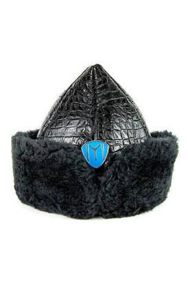İhvan - Ertuğrul Şapkası 2007 - Siyah Renk