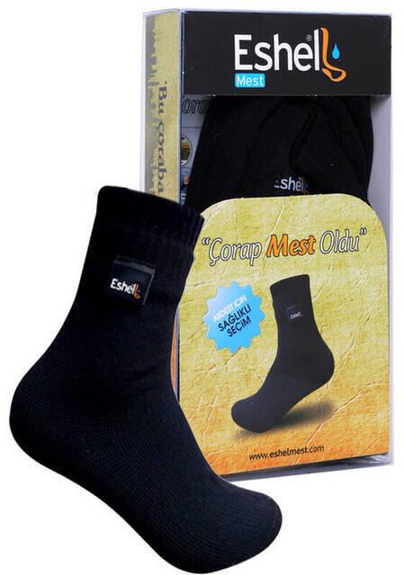 Eshel Mest - Socks Mest