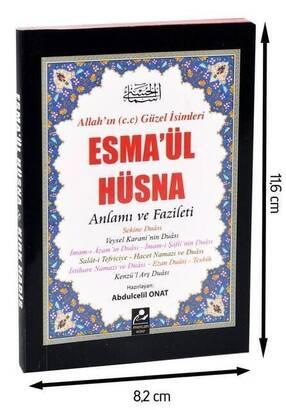 Esma'ül Hüsna - Anlamı ve Fazileti-1303