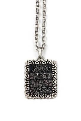 İhvan - Evil Eye Prayer Necklace