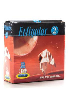 İhvan - Evliyalar -2 VCD Seti 15 Film