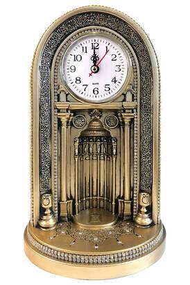 İhvan - Eyüp Sultan Mosque Clock Mihrab Trinket Big Yellow
