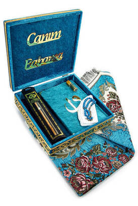 İhvan - Father's Day Special Islamic Gift Set 03