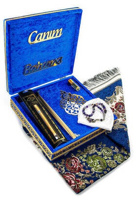 İhvan - Father's Day Special Islamic Gift Set 11