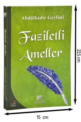 Faziletli Ameller -1537