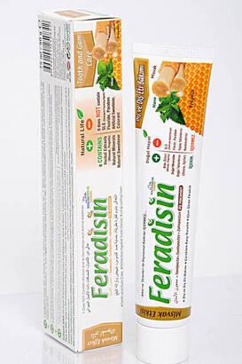 Feradisin Misvak Diş Macunu-7155