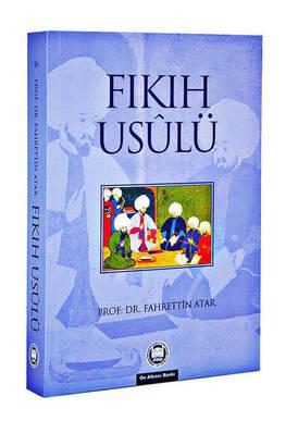 İFAV - Fıkıh Usulü - Prof.Dr. Fahrettin Atar