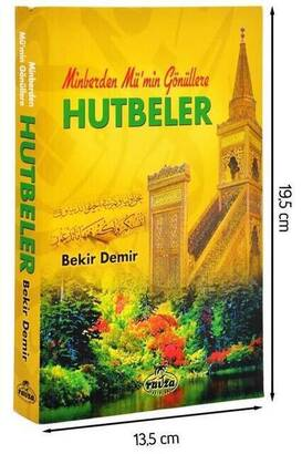 RAVZA - From the pulpit to the believing hearts - Bekir Demir-1753