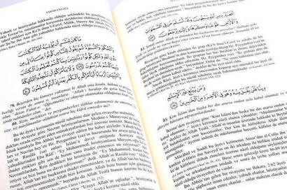 Fâtiha'dan Nâs'a Esbâb-ı Nüzül; Kur'ân Ayetlerinin İniş Sebepleri Fâtiha'dan Nâs'a Esbâb-ı Nüzül Kur'ân Ayetlerinin İniş Sebepleri-1387