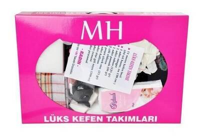 İhvan - Funeral Supplies - Female