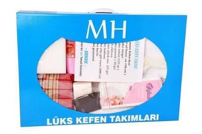 İhvan - Funeral Supplies - Male