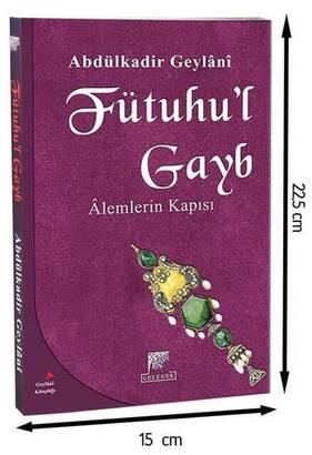 Fütuhul Gayb-1563