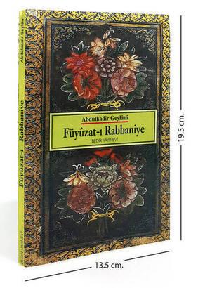 Bedir Yayınevi - Füyûzat-ı Rabbaniye-1958