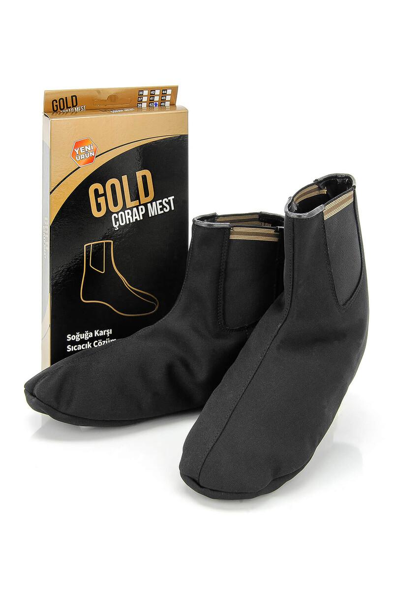 Gold Socks Mest - Thermal Mest