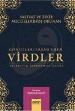 Arifan Yayınları - Gönülleri İrşad Eden Virdler-1159