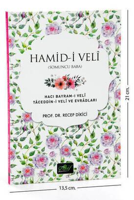 Aktif Öğrenme Yayınları - Hamid-i Velî (Somuncu Baba)-1730