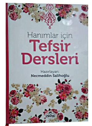 RAVZA - Hanımlar İçin Tefsir Dersleri - Ravza Yayınları-1390