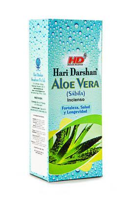 Hari Darshan - Hari Darshan Tütsü - Aloe Vera