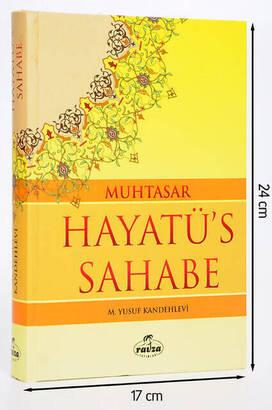 RAVZA - Hayatü's Sahabe -1713