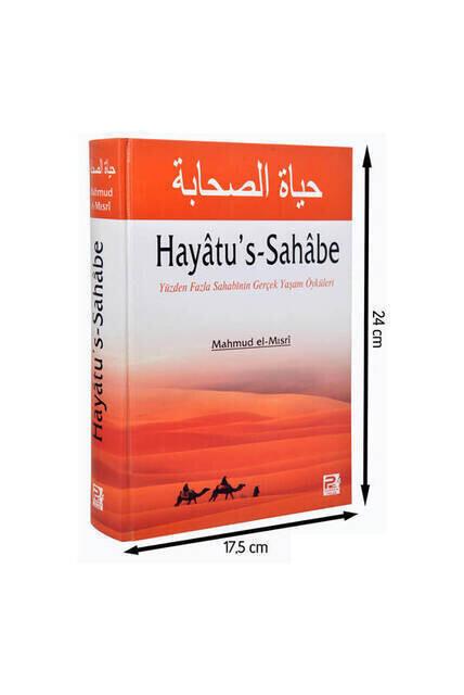 Hayâtu's Sahâbe