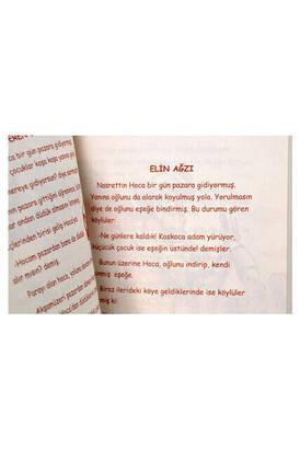 Hem Eğlen Hem Öğren Mavi Lale Yayınları Çocuk Eğitici Kitap -1155
