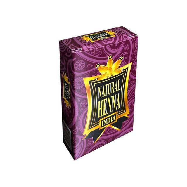 Henna Kına - 40'lı Kutu