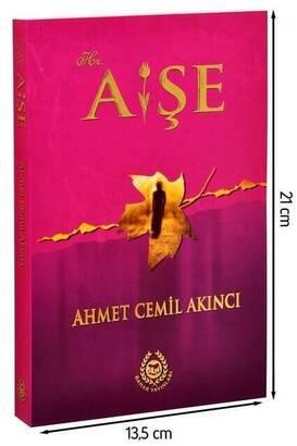 Hz. Aişe-1700