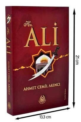Bahar Yayınları - Hz. Ali-1732