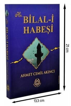 Bahar Yayınları - Hz. Bilal-i Habeşi - 1708