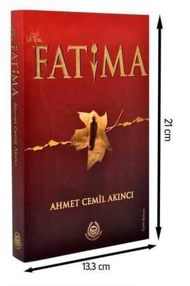 Bahar Yayınları - Hz. Fatıma-1696