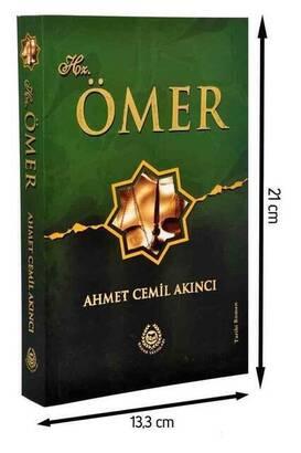 Bahar Yayınları - Hz. Ömer - Ahmet Cemil Akıncı - Bahar Yayınları-1688