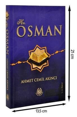 Bahar Yayınları - Hz. Osman-1728