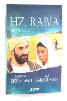 Azim Dağıtım - Hz. Rabia